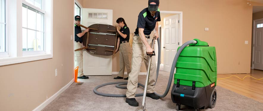 Chicago, IL residential restoration cleaning